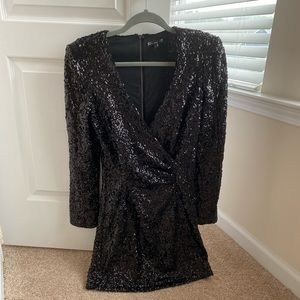 Brand new express dress